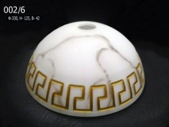Этруска 002М мрамор. декор