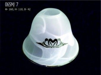 Элис 065М (6-7) декор.