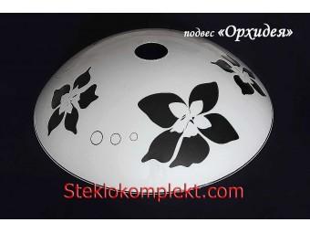 """Светильник подвесной """"Орхидея"""""""