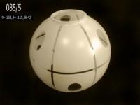 Полушар 085-5